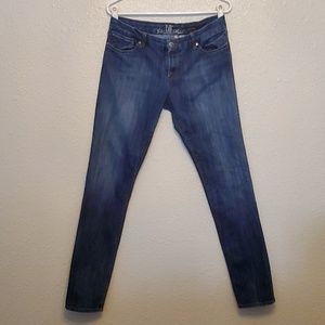 !it Jeans Los Angeles blue jeans.